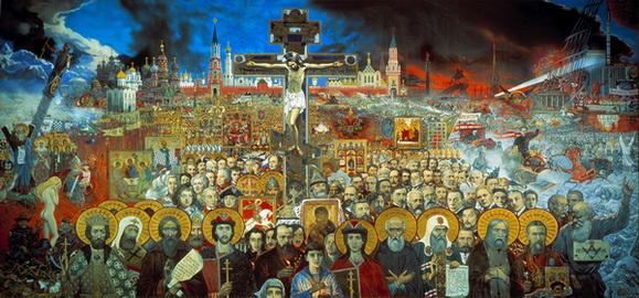 Илья Глазунов. посмотреть в полный размер 2000х1000 pix